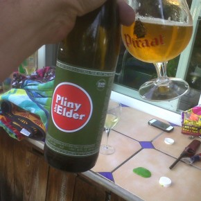 Pliny the Elder (thanks Jorge)