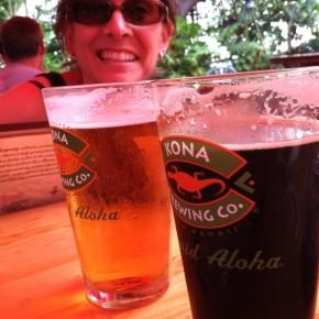 Kona brewery