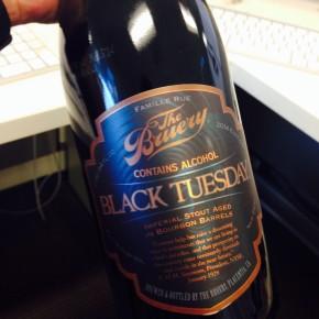 Black Tusday
