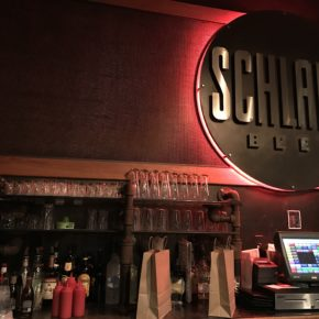 Schlafly Taproom
