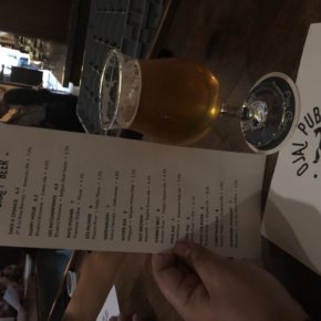 Ojai Pub - Opened 6mins ago!!!!